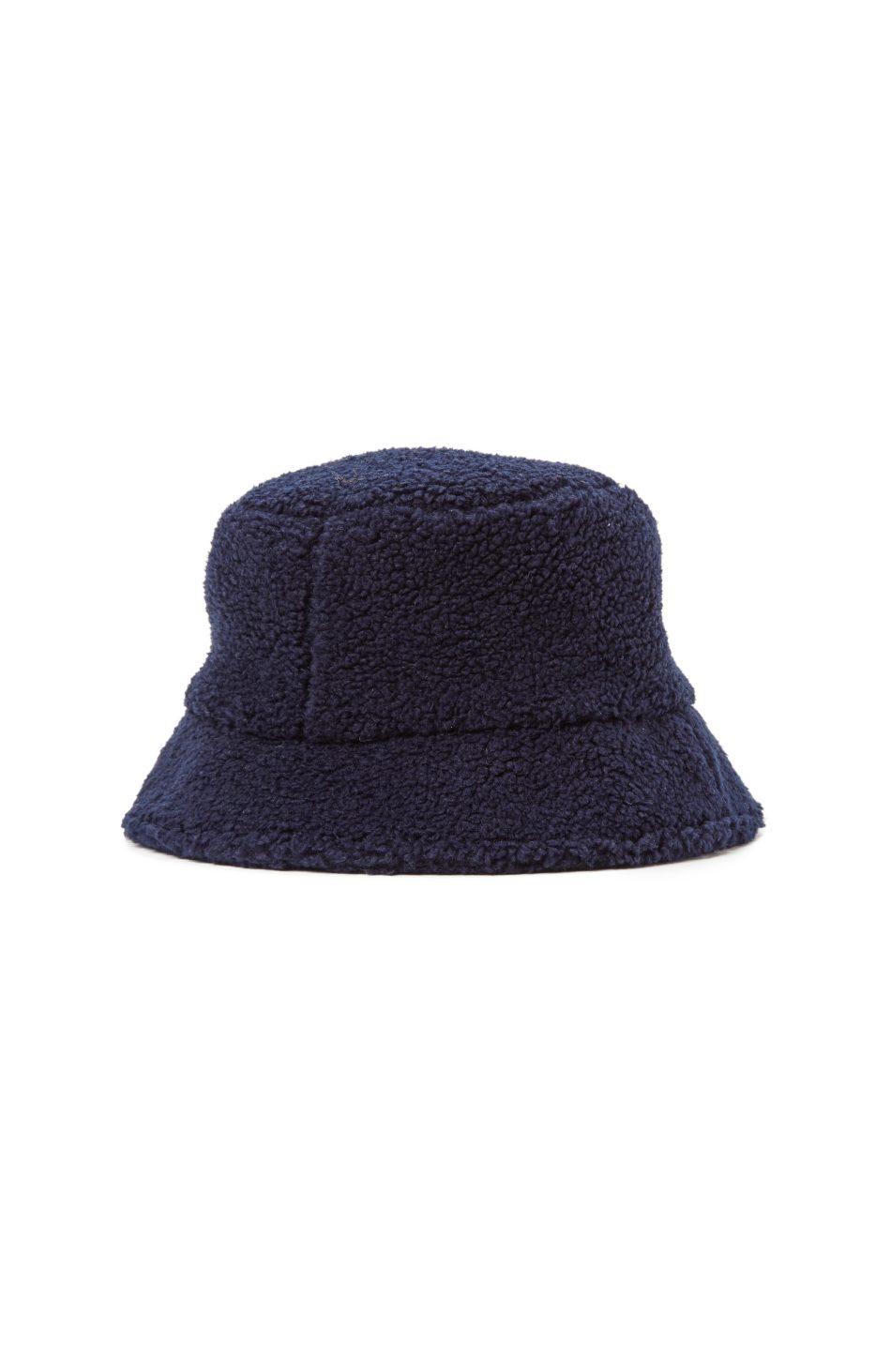 Fleece Bucket Hat - You Must Create (YMC) 2e8717509b0