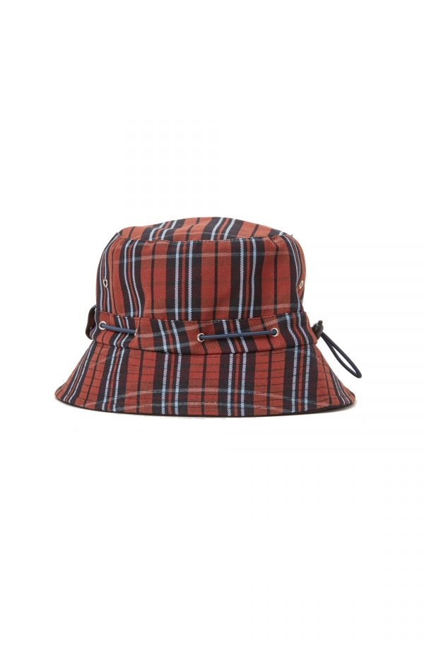6e77d5bd546 You may also like... Bucket Check Hat ...