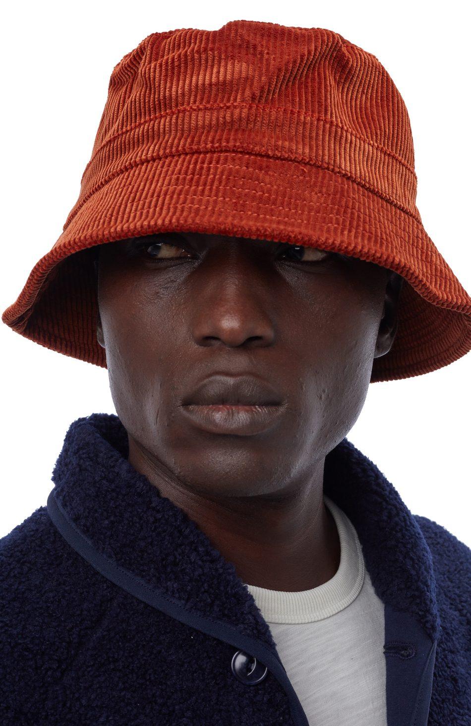 Cord Bucket Hat - You Must Create (YMC) 716e9ba62ee