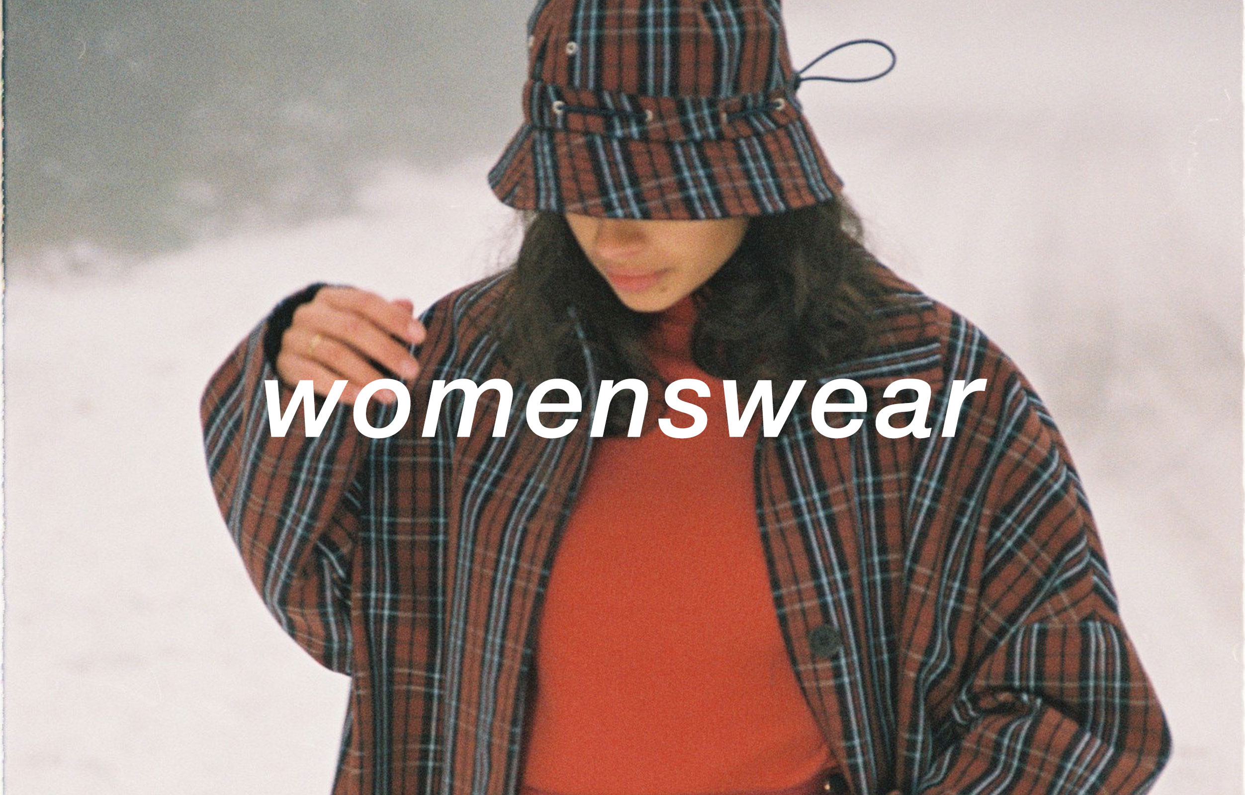 womenswear