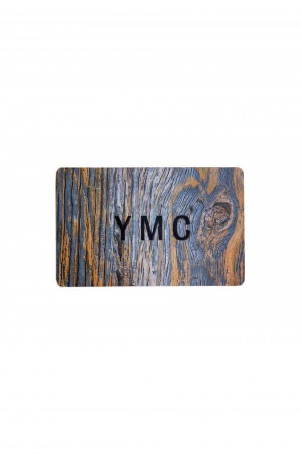 YMC Gift Card
